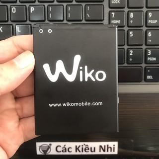 Pin Wiko Jerry 3 Jerry3 K300AG 2500mAh chính hãng thumbnail