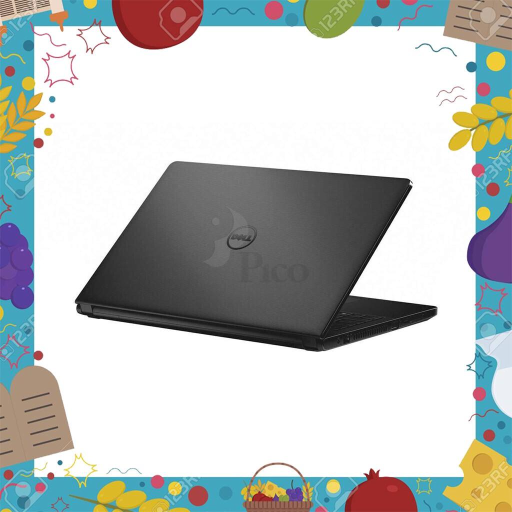 {HOT SALE} Laptop Dell Vostro V3568 I5-7200U – XF6C61 (Đen) RAM 4 GB– Tặng kèm túi NB Dell Giá chỉ 17.500.000₫