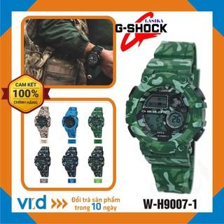 Đồng hồ điện tử thể thao Lasika W-H9007-1 Bảo hành 12 tháng !!!
