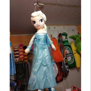 Elsa nhôi bông