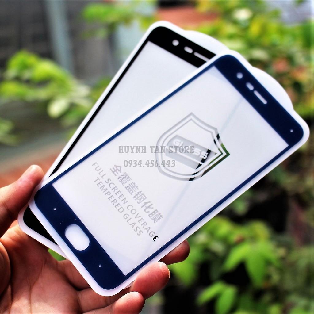Xiaomi Mi Note 3_ Cường lực full màn 5D Full Keo không chấm liti, không loang dầu, cực đẹp