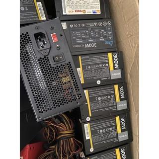 Nguồn Antec 300w BP300S công suất thực