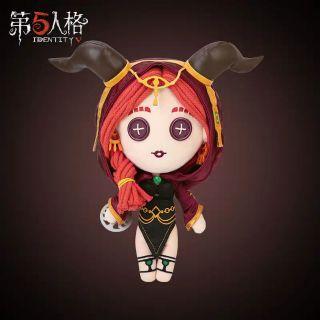 Doll nữ tu sĩ identity V