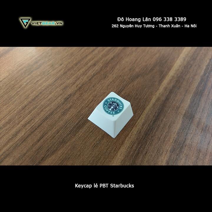 Keycap lẻ PBT các loại