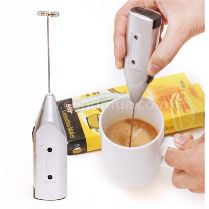 Sỉ 10 máy đánh trứng , tạo bọt cafe tiện dụng