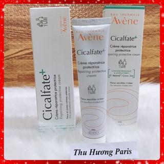 Avene Cicalfate kem phục hồi, làm lành sẹo và cấp ẩm cho da Avene Cicalfate Restorative Skin Cream 40ml thumbnail