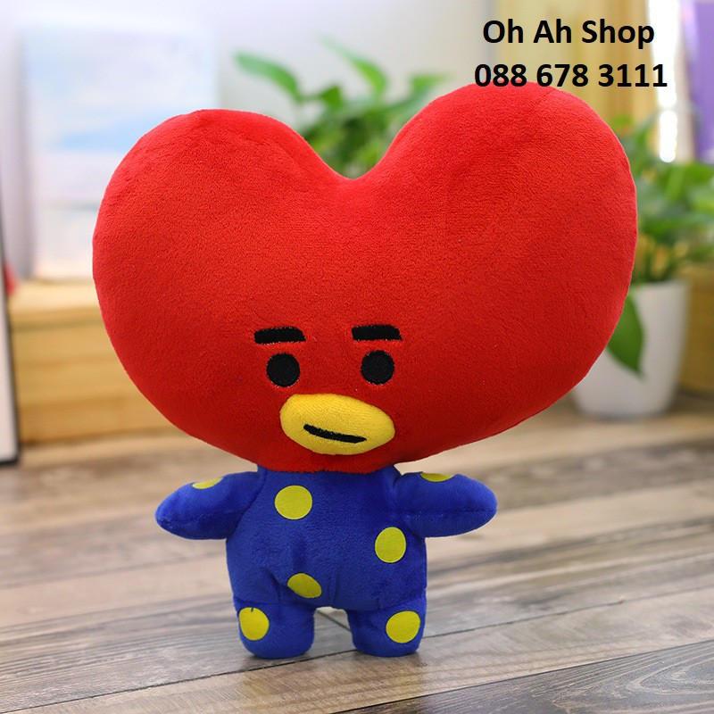Doll BT21 Doll BTS
