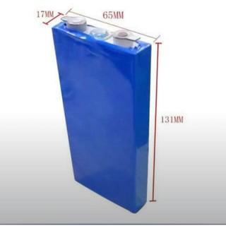 Cell Pin lipo 3.7v - 15000mah ( mới )