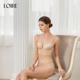 Áo Ngực Đệm Dày Chữ U Mặc Đầm Hở Lưng LOIRE BRL04 thumbnail