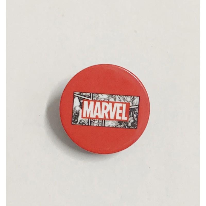 //LUXUBU//  Griptok captain America Marvel Giá đỡ điện thoại / nút chống điện thoại / IRING / Popsocket
