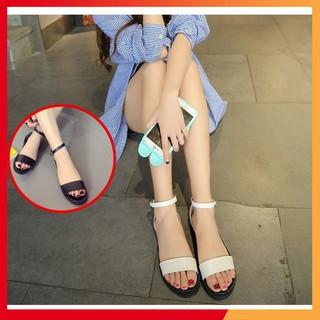 sandal quai ngang - Boho Vintage Style