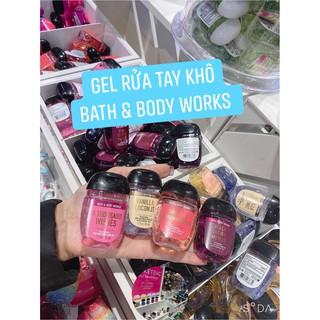Nước rửa tay khô bath & body work 29ml – USA