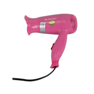 Máy sấy tóc Goldsun HD-GXD 852 Màu hồng