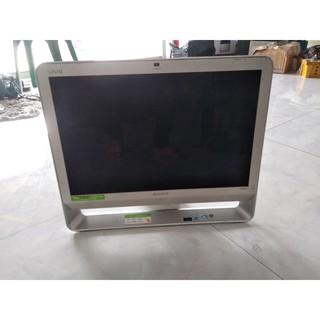 Máy Tính PC SONY AIO Q8400 4G 250GB 20In TL1