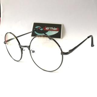 Kính tròn – mắt kính cận tròn – kính nobita – kính ngố