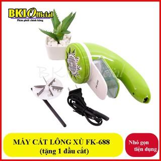 Máy cắt lông xù 6 lưỡi đa năng – CATLONGXU6L