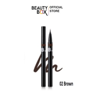Viền Mắt B. By Banila Eyecrush Ink Liner 1.8G thumbnail