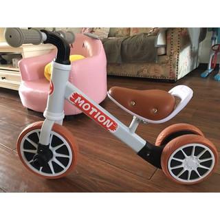 XE đạp tập đi cho bé Motion (#xetapdi)