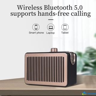 Loa Bluetooth Không Dây Mini Bd23 Hỗ Trợ Thẻ Tf / Aux / U