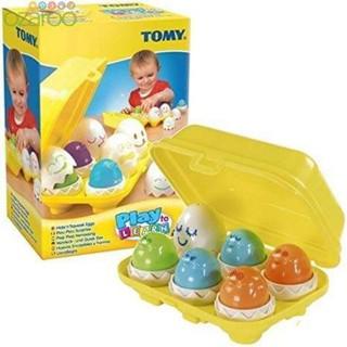 Trứng Tomy