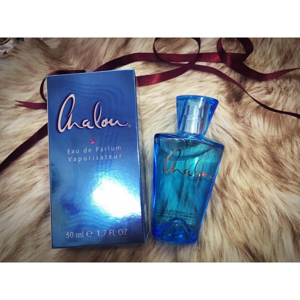 Nước hoa Chalou Eau De Parfum Đức màu xanh bản đupe của Davidorcoolwater - 2766859 , 819604874 , 322_819604874 , 240000 , Nuoc-hoa-Chalou-Eau-De-Parfum-Duc-mau-xanh-ban-dupe-cua-Davidorcoolwater-322_819604874 , shopee.vn , Nước hoa Chalou Eau De Parfum Đức màu xanh bản đupe của Davidorcoolwater
