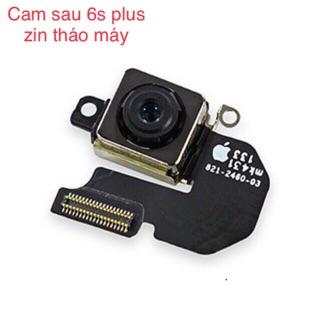 Camera sau iPhone 6s plus – zin tháo máy
