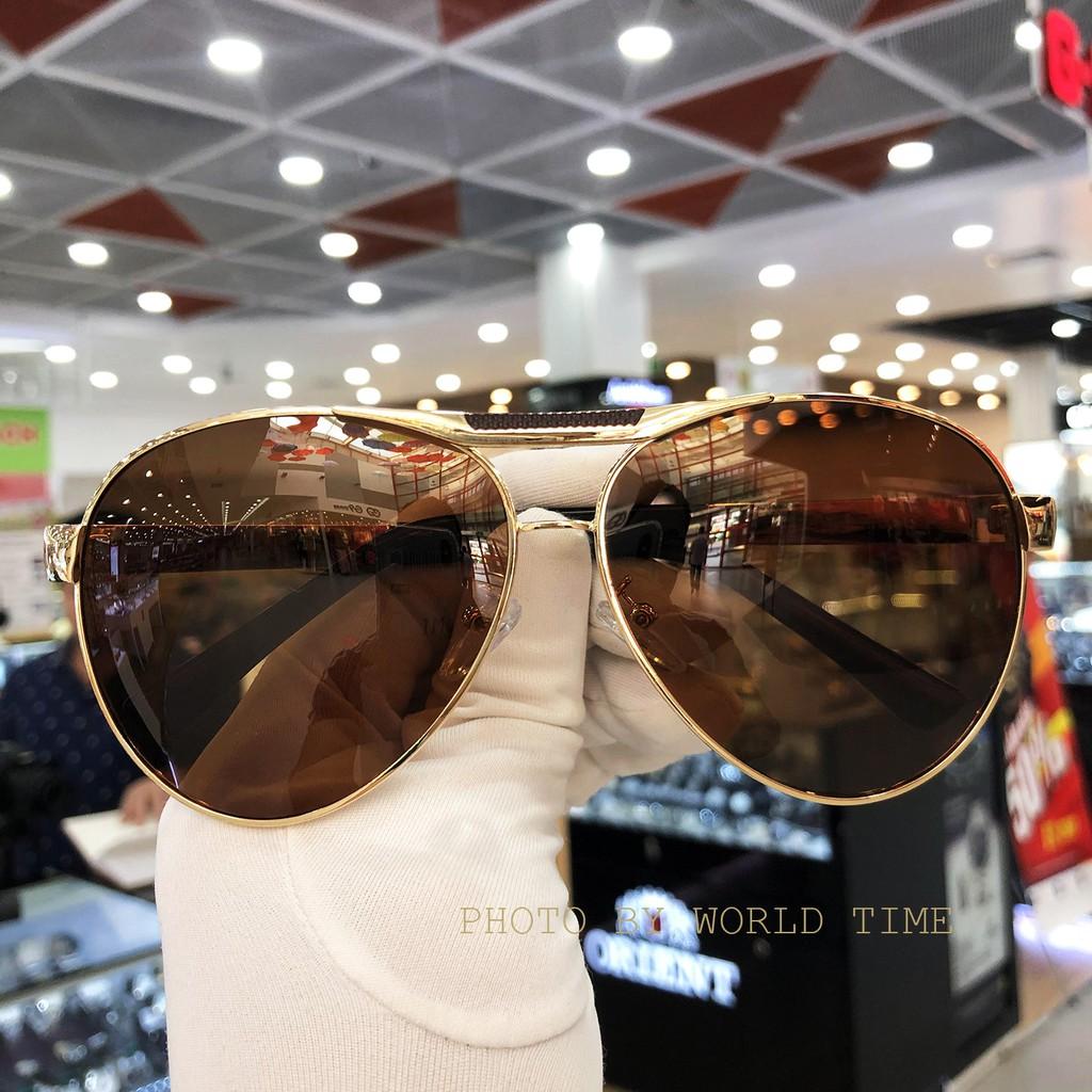 Kính mát nam G39C thời trang cao cấp ,full box, tròng Polazied, chống lóa , chống tia UV cực tốt