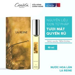 Nước hoa lăn Cenota La Riene 10ml thumbnail