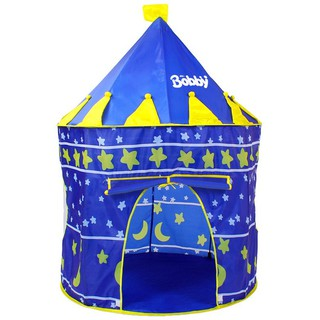 Lều cắm trại cho bé Bobby (Lều lâu đài cho bé)