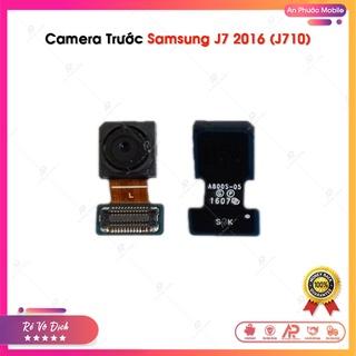 Camera Trước Samsung J7 2016 / J710 – Linh kiện cam điện thoại Samsung Galaxy J710F zin tháo máy