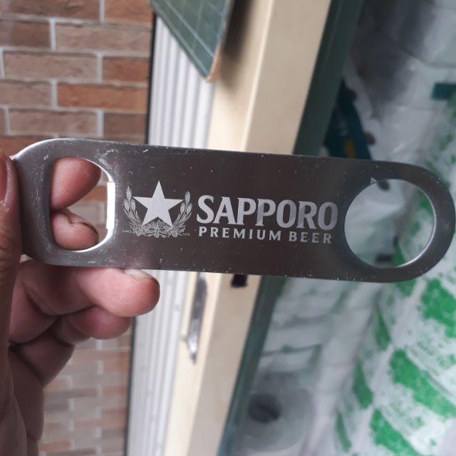 Đồ khui bia SAPPORO