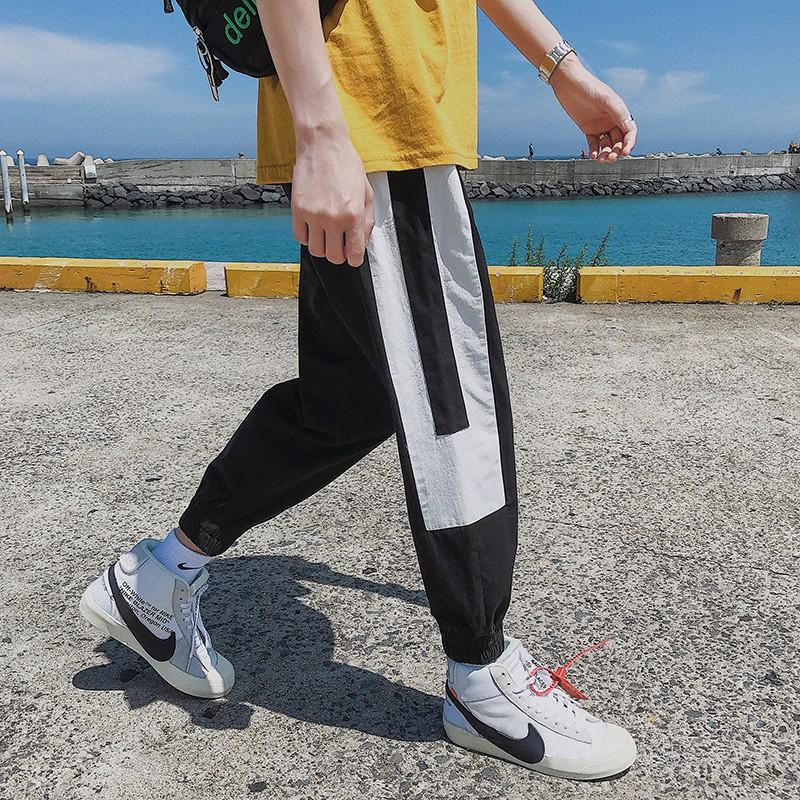Quần jogger phong cách Hip Hop cho nam - 14710413 , 2282254356 , 322_2282254356 , 435200 , Quan-jogger-phong-cach-Hip-Hop-cho-nam-322_2282254356 , shopee.vn , Quần jogger phong cách Hip Hop cho nam