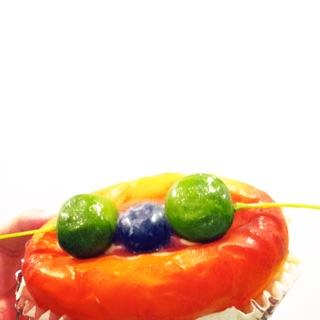 Squishy bánh ngọt