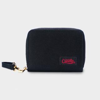 Ví vải CAMELIA BRAND Mini Zipper Wallet (4 colors) thumbnail