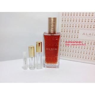 [Mẫu thử] Nước Hoa Alaia Paris Blanche 2,5,10ml thumbnail