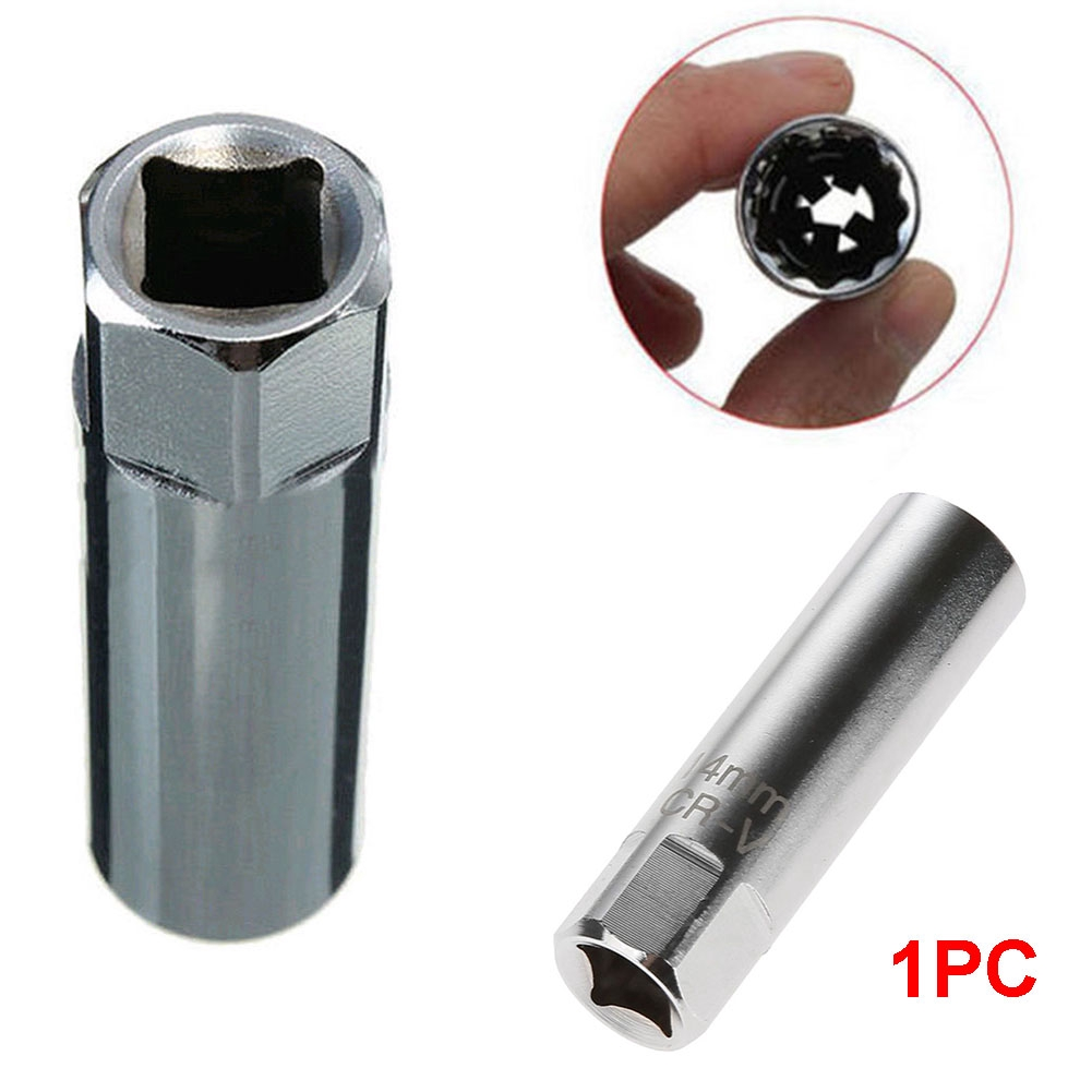 New 14mm  Socket Magnetic Removal Tool 3/8