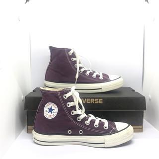 Giày Converse All Star 117384 Authentic 2hand (Đã qua sử dụng) thumbnail