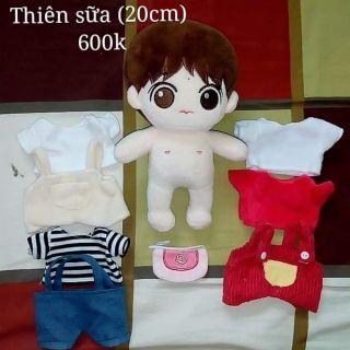 Only doll Thiên sữa