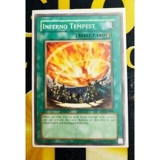 [Thẻ Yugioh] Inferno Tempest