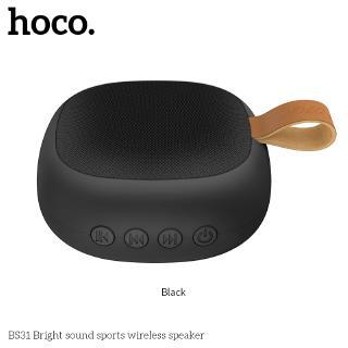 Hình ảnh hoco. BS31 Loa Bluetooth không dây V4.2 và pin 600mAh-0