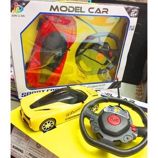 Ô tô điều khiển từ xa- Ô tô đồ chơi- đồ chơi trẻ em