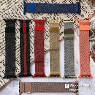 dây đồng hồ milan thép cho Applewatch ( 38 - 40 - 42 - 48 ) thumbnail