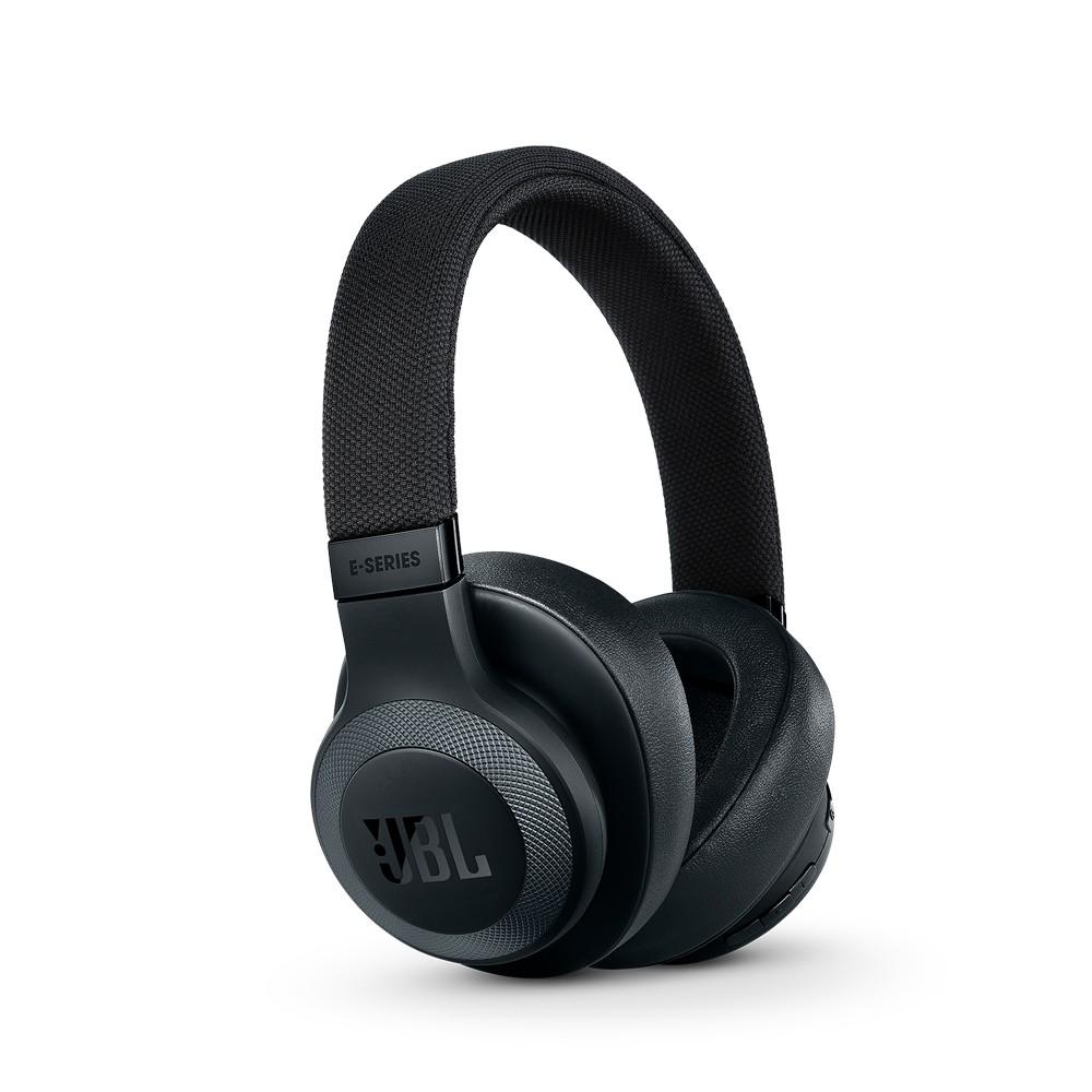 Tai nghe Bluetooth chống ồn JBL E65BTNC hộp đựng xấu