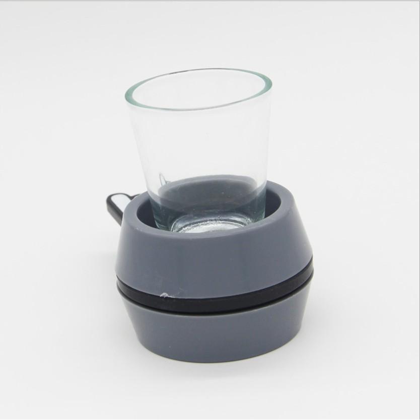 Mini game Shot Spinner cho các bữa tiệc thêm vui - quay rulo chọn người nâng cốc