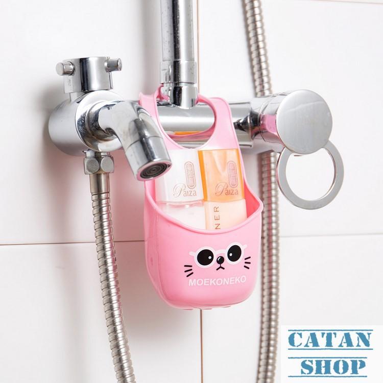Giỏ treo mèo con, rổ treo bọt biển, rổ treo bồn rửa chén, lavabo có nút điều chỉnh siêu tiện lợi GD2 - 3280499 , 691939393 , 322_691939393 , 29000 , Gio-treo-meo-con-ro-treo-bot-bien-ro-treo-bon-rua-chen-lavabo-co-nut-dieu-chinh-sieu-tien-loi-GD2-322_691939393 , shopee.vn , Giỏ treo mèo con, rổ treo bọt biển, rổ treo bồn rửa chén, lavabo có nút điều c