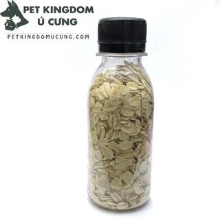 Thức ăn hamster yến sữa lọ 70gr thumbnail
