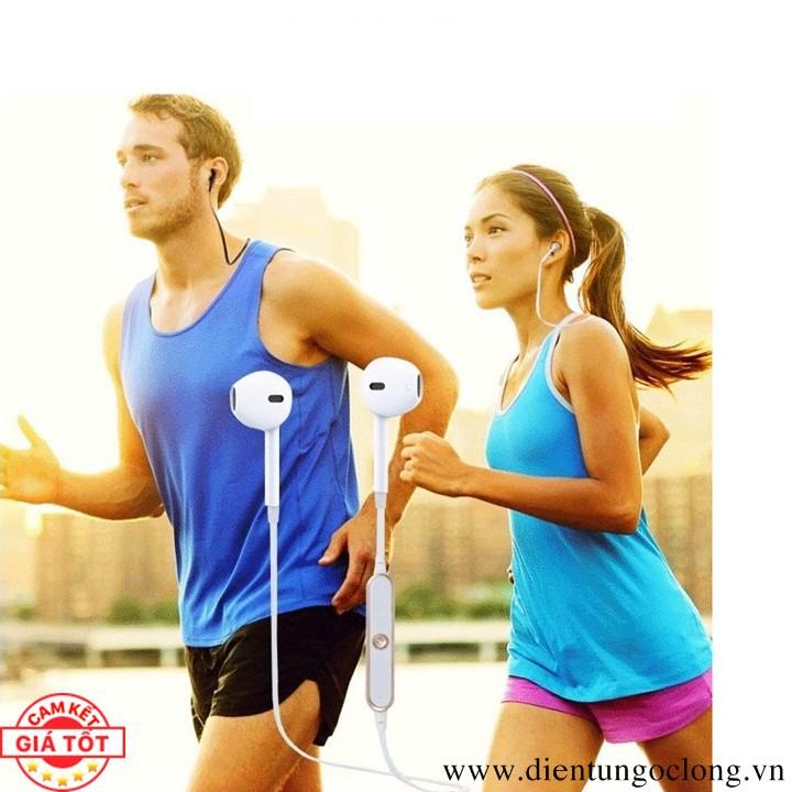 Tai Nghe Thể Thao Nhét Tai Bluetooth Sports Headset - 2863479 , 589215943 , 322_589215943 , 133000 , Tai-Nghe-The-Thao-Nhet-Tai-Bluetooth-Sports-Headset-322_589215943 , shopee.vn , Tai Nghe Thể Thao Nhét Tai Bluetooth Sports Headset