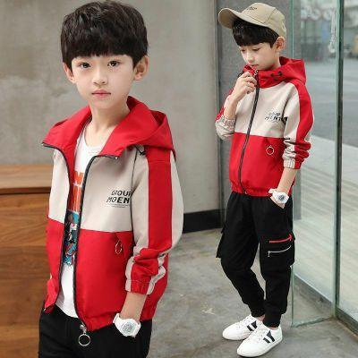 áo gió bé trai , áo khoác cho bé 5 14 tuổi unisex D521
