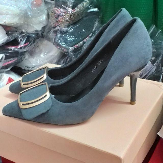 Compo giày