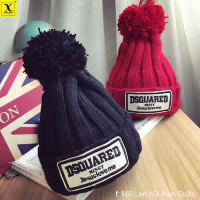 Mũ Len Hàn Quốc đẹp, Cửa hàng trực tuyến   SaleOff247